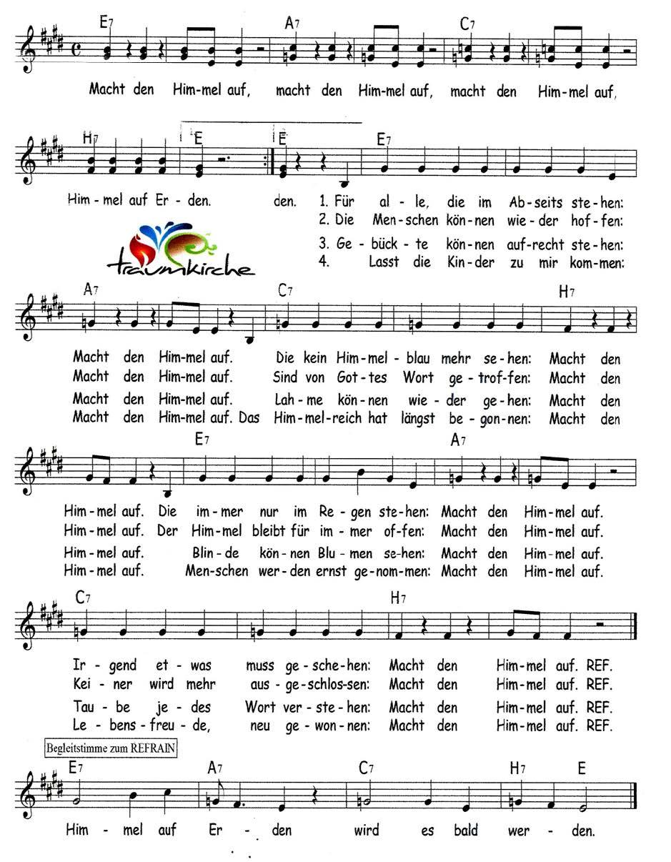 Lied jesus lebt das grab ist leer